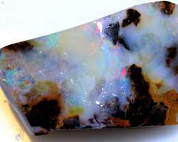 48-CTS  BOULDER OPAL  ROUGH   DT-8933