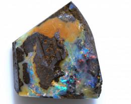 34.66 carats BOULDER OPAL ROUGH ANO-782