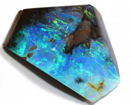 90.29 carats BOULDER OPAL ROUGH ANO-793