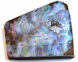 226.25 carats BOULDER OPAL ROUGH ANO-798