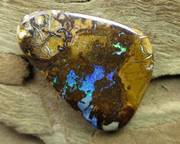 15cts, BOULDER MATRIX OPAL~WHOLESALE!