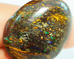 30.50CTS  MATRIX OPAL FROM CENTRAL QUEENSLAND AL212