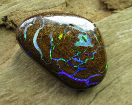 7.5cts, BOULDER MATRIX OPAL~WHOLESALE BARGAIN!