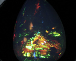 12.00 cts Gem Welo water clear opal.