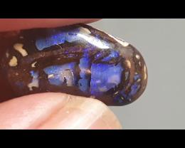 20.3 Ct Boulder Opal from Yowah