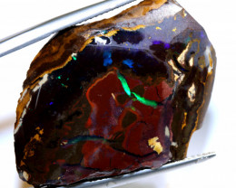 35CTS  - YOWAH OPAL ROUGH  DT-6215