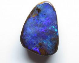 4.24ct Queensland Boulder Opal Stone