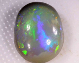 FREE SHIPPING 2.65 CT DARK OPAL FROM LR