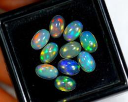 3.21cts Ethiopian Welo Opal Lot /15T141