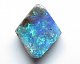 2.23ct Queensland Boulder Opal Stone