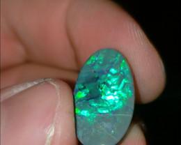 7.8ct Dark Opal Stone