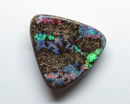 2.61ct Queensland Boulder Opal Stone
