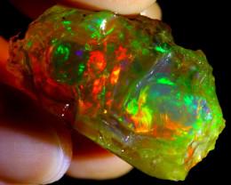 78cts Ethiopian Crystal Rough Specimen Rough / 15T177