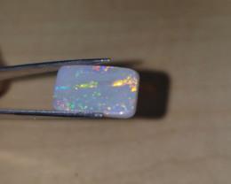 3.1ct Lightning Ridge Dark Opal