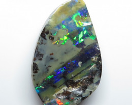 18.68ct Queensland Boulder Opal Stone
