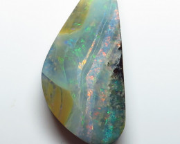 19.04ct Queensland Boulder Opal Stone