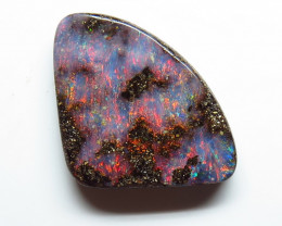 5.51ct Queensland Boulder Opal Stone