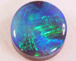 1.90 CTS  BLACK OPAL FROM LR