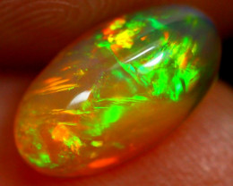 1.04cts Natural Ethiopian Welo Opal / 15T435