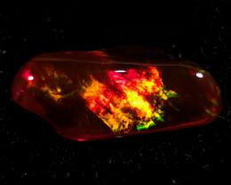 Brilliant Mexican 1.1ct Crystal Opal (OM)
