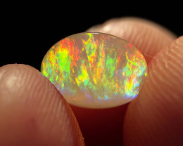 Contraluz Mexican 2.1ct Crystal Opal (OM)