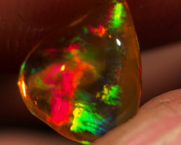 Top Quality Mexican .985ct Crystal Opal (OM)