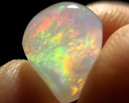 Contraluz Mexican 3.3ct Crystal Opal (OM)