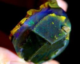 141cts Ethiopian Crystal Rough Specimen Rough / CR182