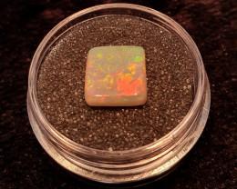 Mintabie Cushion/Square Gem - 2.30ct