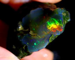 69cts Ethiopian Crystal Rough Specimen Rough / 15T619
