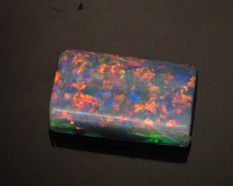 1.57ct Black Opal Stunner