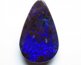 5.03ct Queensland Boulder Opal Stone