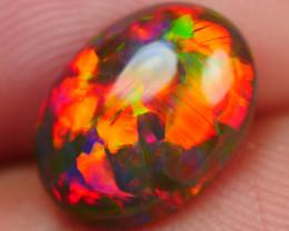 1.90 CRT ULTRA BRIGHT NEON 3D FIRE BLAZE WELO OPAL-