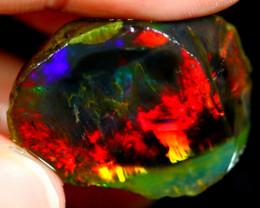 45cts Ethiopian Crystal Rough Specimen Rough / 15T626