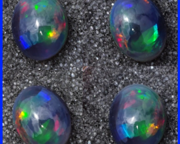 Top End Ethiopian Crystal - Full Spectrum 1.55ct