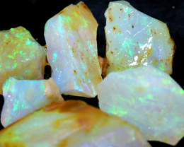 20 CTS OPAL INLAY ROUGH  WHITE CLIFFS DT-9246