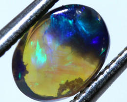 0.70 CTS  L.RIDGE CRYSTAL OPAL  POLISHED STONE TBO-10070