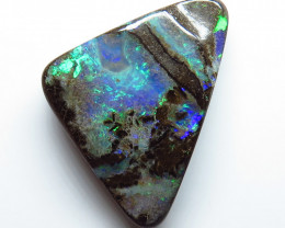 9.12ct Queensland Boulder Opal Stone