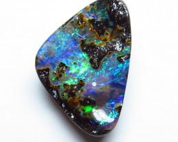 8.14ct Queensland Boulder Opal Stone