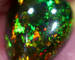 2.75crt Stunning smoked wello opal(bk4)