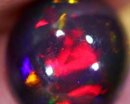 2.50crt Stunning smoked wello opal (bk5)