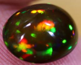 2.45crt Stunning smoked wello opal (bk6)