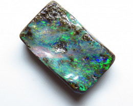 9.72ct Queensland Boulder Opal Stone