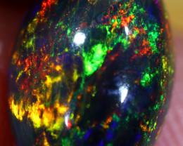 2.90crt Stunning smoked wello opal (bk12)