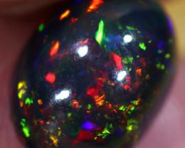 3.75crt Stunning smoked wello opal (bk16)