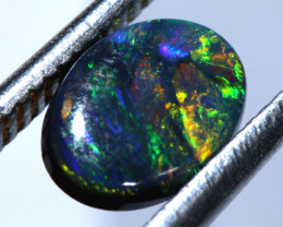 N 1-0.675   -CTS   BLACK OPAL  POLISHED STONE  L. RIDGE TBO-10096