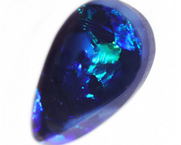 5CT BLACK OPAL STONE LIGHTNING RIDGE [CS113]