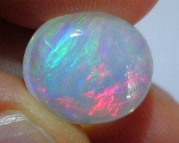 4.80 ct Beautiful Multi Color Welo Cab M438 *