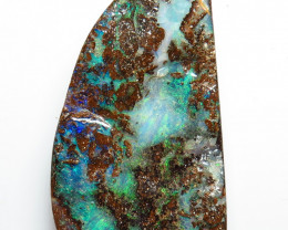 37.94ct Queensland Boulder Opal Stone