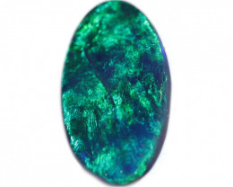 1.1CT Black Opal Stone [CS119]